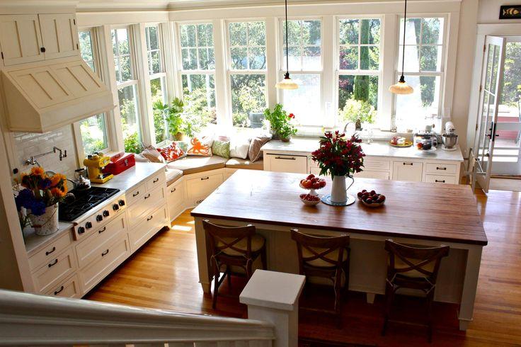 проект кухни с окном: 18 тыс изображений найдено в Яндекс ...