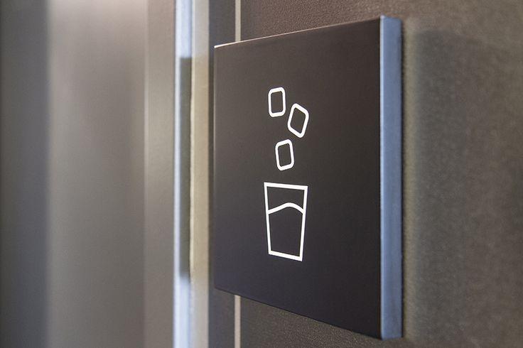 LEMAYMICHAUD | ALT | MONTREAL | Architecture | Design | Hospitality | Hotel | Griffintown | Signage