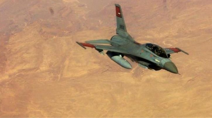 Αίγυπτος: 12 τζιχαντιστές σκοτώθηκαν σε αεροπορική επιδρομή του στρατού :: left.gr