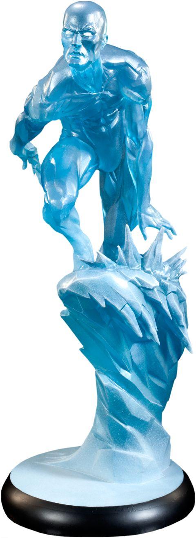 Iceman #Marvel #Xmen