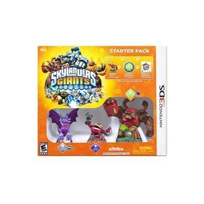 Skylanders Giants Starter Pack 3DS