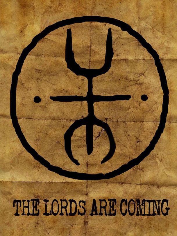 Rob Zombie's Latest Lords of Salem Teaser Art - Shock Till You Drop