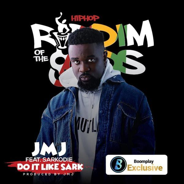 Sarkodie Do It Like Sark Sark Trending Music Song One