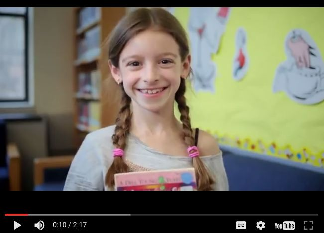 Featured video: Tips & Strategies for World Read Aloud Day & Read Across America Day