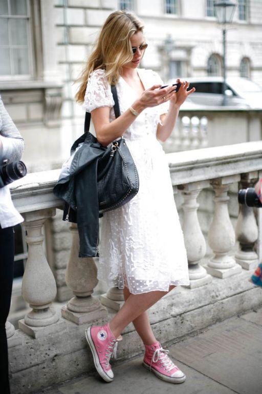 ผลการค้นหารูปภาพสำหรับ converse all star chuck taylor outfit womens korean
