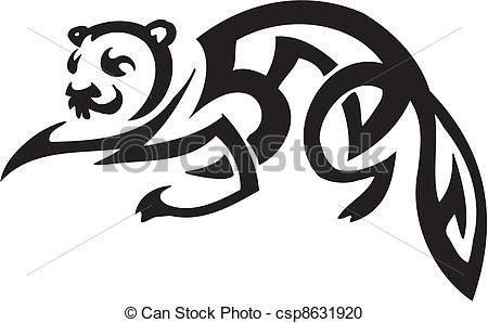 Vector - stijl, Van een stam,  -, illustratie, fret,  Vector - stock illustratie, royalty-vrije illustraties, stock clip art symbool, stock clipart pictogrammen, logo, line art, EPS beeld, beelden, grafiek, grafieken, tekening, tekeningen, vector afbeelding, artwork, EPS vector kunst