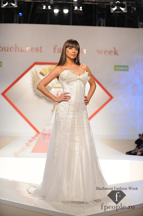 ersa bucharest fashion week 2011