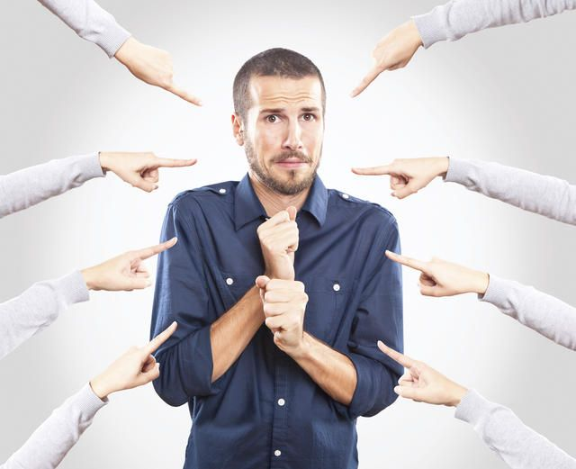 Thirty Reasons You Get Criticized and Best Ways to Handle It | Psychology Today