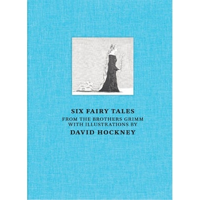 David Hockney. what a beautiful book.