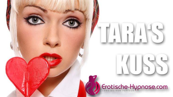 Jetzt Lady Tara's KOSTENLOSE erotische Hypnose genießen! #ErotischeHypnose #Fetisch #Femdom