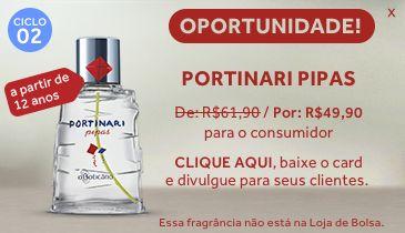 Pop up Portinari