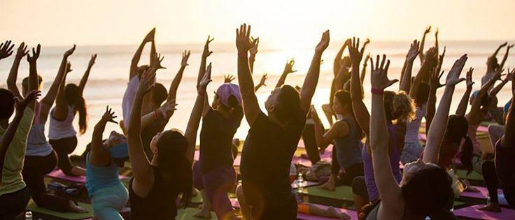 Review: Strala Yoga, Tara Stiles - health bloggers community http://magazine.healthbloggerscommunity.com/review-strala-yoga/