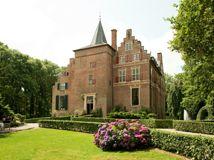 kasteen de Wijenburg - Echteld