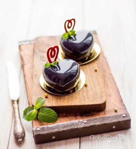 Черный лес торт фирма