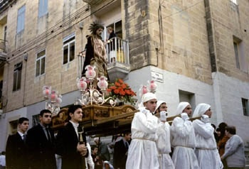 Easter in Malta (photo AN)