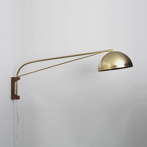 arc wall lamp allied maker - Wall Lamps For Bedroom