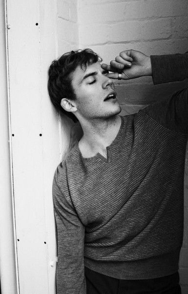I'll take one of him, please. #SamClaflin