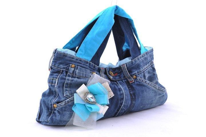 Turquesa Handbag