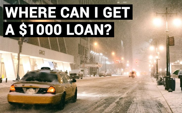 ▧ Where can I get a 1000 dollar loan in USA? - Watch how to get 1000 dol...