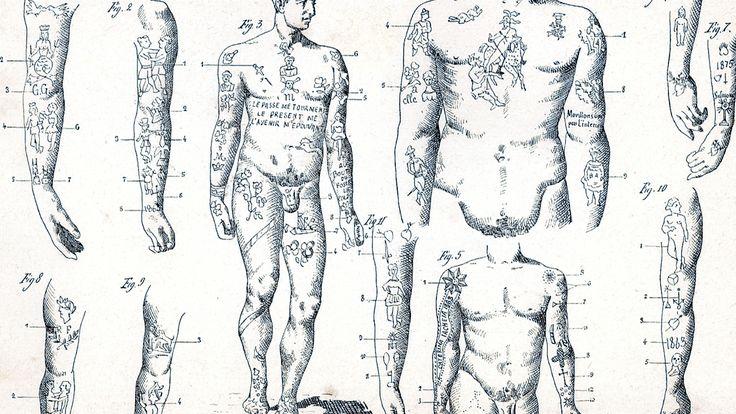 STORIA DEL TATUAGGIO by Violet Fire Tattoo