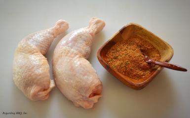 All-Purpose Chicken Rub