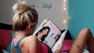 hair buns for medium hair - YouTube