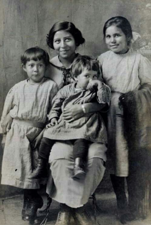 Pawnee 1914