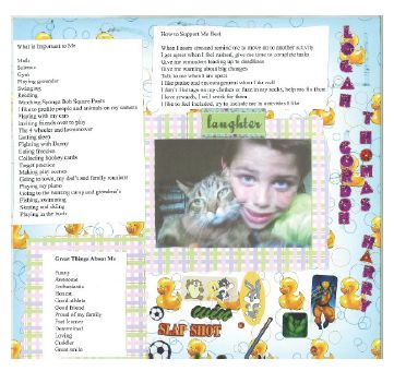 Logan created his one-page profile together with his classmates. Read it in full here: http://onepageprofiles.files.wordpress.com/2013/11/9-logans-one-page-profile-from-barb-swartz-biscaro.pdf