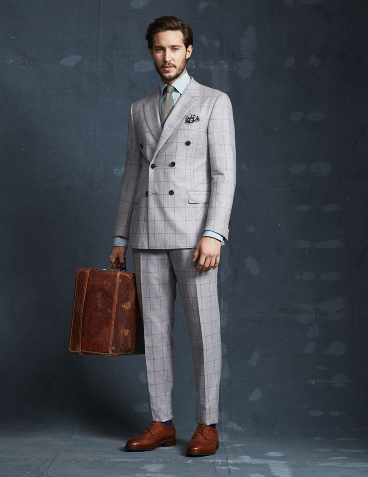 Olyant Grey Suit; Olyant Grey Suit; Olyant Grey Suit; Olyant Grey Suit
