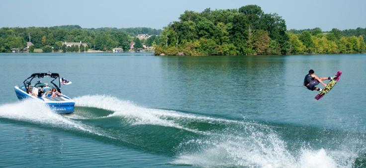 New 2012 Supra Boats Launch 22 V Ski and Wakeboard Boat Photos- iboats.com 1