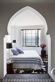 My Dream Canvas: A Casa in Tangier, Morocco