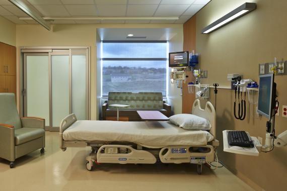 St. Anthony Hospital, Pendleton, OR #healthcare