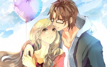 Anime dating