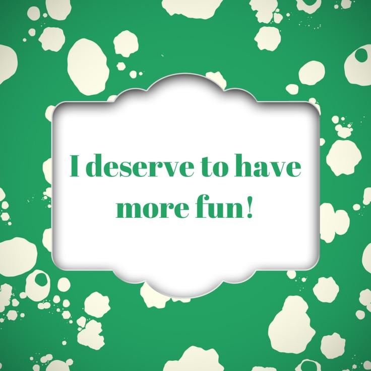 #fun #worthiness #affirmation #ThoughtfulApp