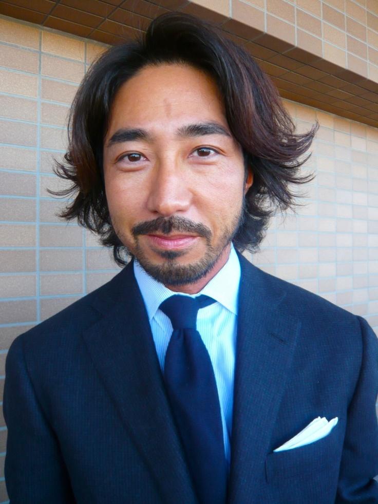 Hoshiba san