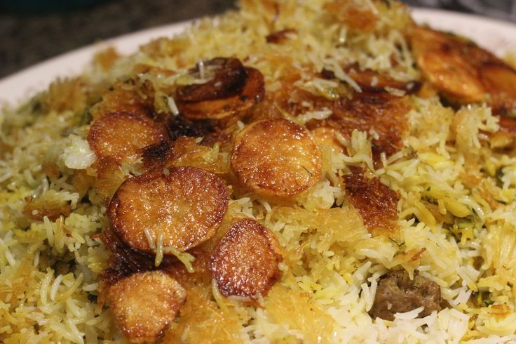 "This is a guest post by my amazing Persian-American friend, Chantel, who is graciously sharing one of her family's favorite Persian dishes, Kalam Polo, a wonderful family style dish that you rarely will find in a Persian restaurant except on special occasions.  Kalam Polo translates to ""cabbage rice"".  The aromatic cabbage is infused with turmeric, …"