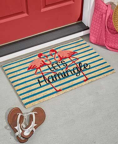 Novelty Coir Doormats