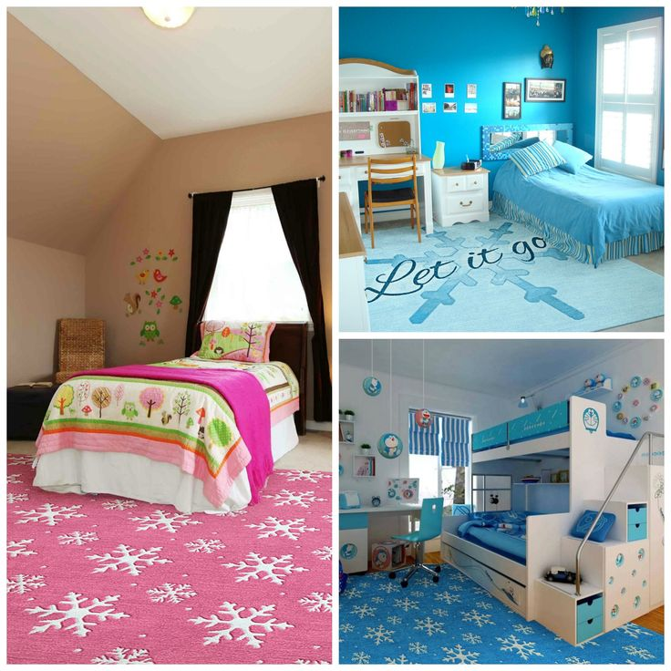 Frozen Rugs Would Be A Great Addition To S Bedroom