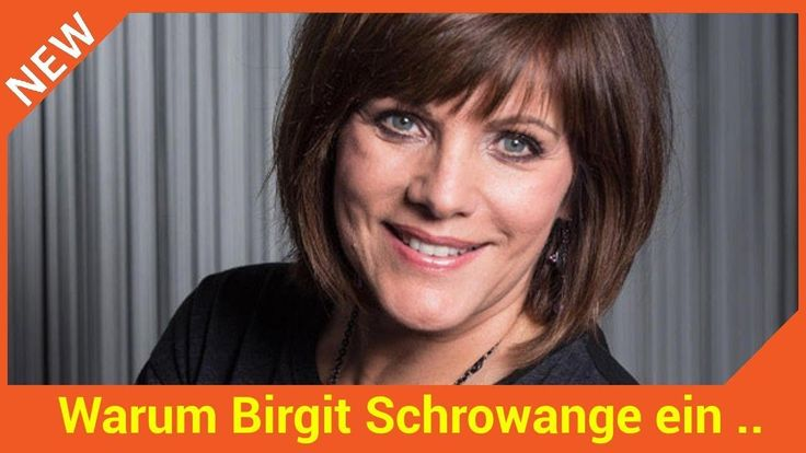 RTL-Moderatorin Birgit Schrowange trug monatelang eine brünette Perücke. Nun zeigt sich die 59-Jährige plötzlich ganz ergraut.   Source: http://ift.tt/2xgywyw  Subscribe: http://ift.tt/2wlPmIb gelüftet  Warum Birgit Schrowange ein Jahr lang Perücke trug