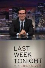 Watch Last Week Tonight with John Oliver (2014) Online Free - PrimeWire | 1Channel