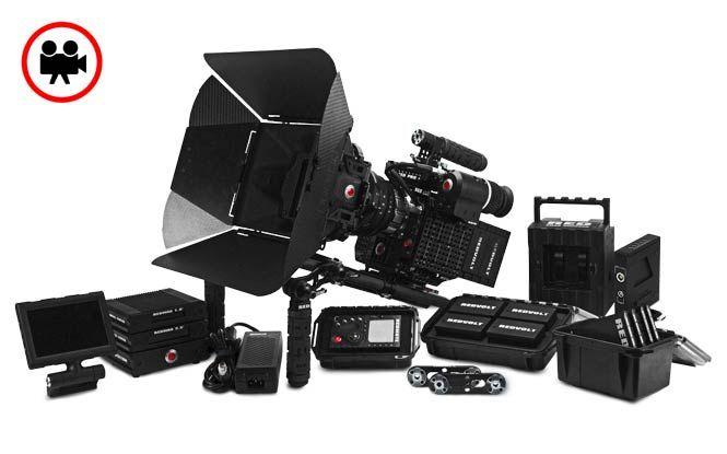 • Red Epic Cinema 18-85mm T2.9 PL Mount Zoom Lens • 14 Megapiksel Red Mysterium-x Sensör • 13.5 f-stop dinamik aralık, HDRX ile 18 fstop dinamik aralık • 35mm'ye  denk alan derinliği • 23.98, 24, 25, 29.97, 47.96, 48, 50, 59.94 fps çekim seçenekleri Rezervasyon & Bilgi için: 0533 548 70 01 info@filmekipmanlari.com http://filmekipmanlari.com/kiralik-red-epic/