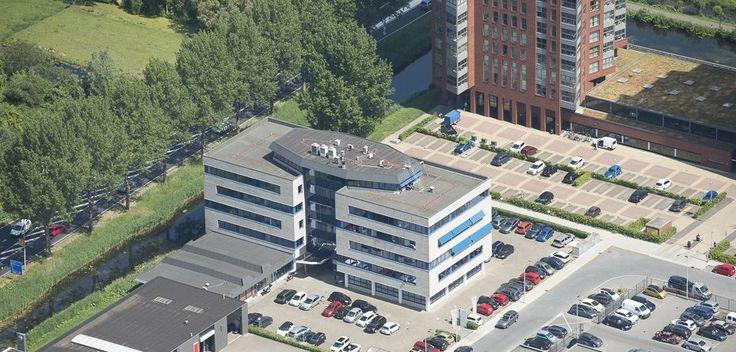 GROZA Certitudo Capital koopt kantoorpand in Capelle voor transformatie http://www.groza.nl www.groza.nl, GROZA