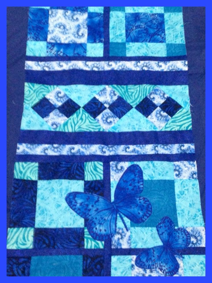 Have always wanted to learn to sew patchwork and quilting, but didn't know where to start?     Patchwork Weekend Workshop  Then this class is  for you.  Beginner Patchwork and quilting. learn how to cut, piece, sew  raw edge Applique and then to quilt. This is a easy and fun way to get started with lots of tips in our hands on Workshop. more information visit our Website http://mysewingclub.com/beginner-patchwork-and-quilting/