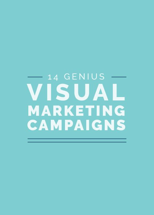 What makes a viral campaign? Sharing some examples and insight on the blog today!