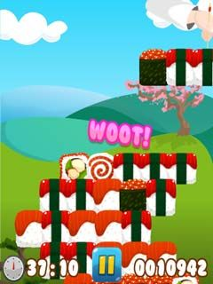 Play One More Sushi Online - FunStopGames
