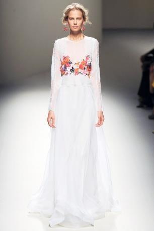 Свадебные рубашки под платье