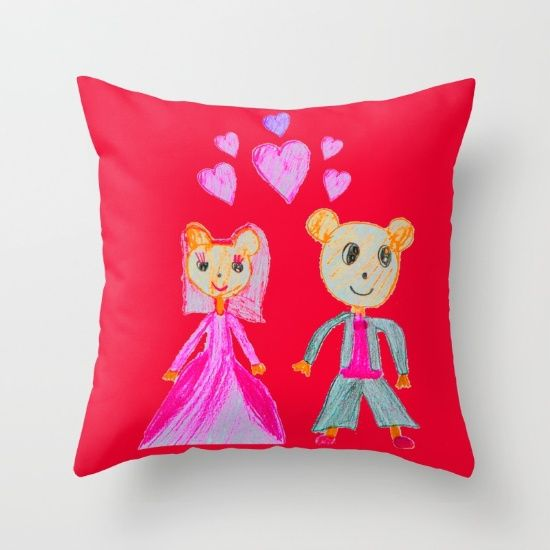 ♥️👄 #happyvalentinesday #society6 #ittakes2 #love #valentine #valentineday #Namaste #yoga #popart #bath #giftideas https://society6.com/product/simple-love-kids-painting_pillow#s6-6510721p26a18v126a25v193