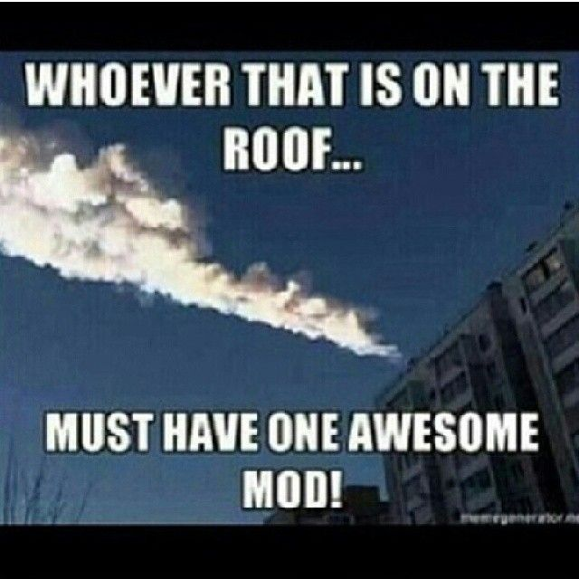 Must have an awesome mod. [ Vapor-Hub.com ] #meme #vape #vapor