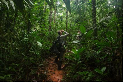 Learn about Solimar's latest work with the Colombia BIOREDD project & why you should visit on our blog: http://bit.ly/1yxBUNk