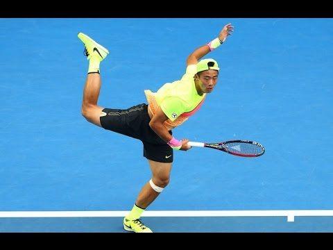 Noah Rubin vs Zhang Ze Highlights - ATP Challenger MAUI 2017 #MAUIChalle...